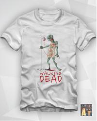 Z Walking dead