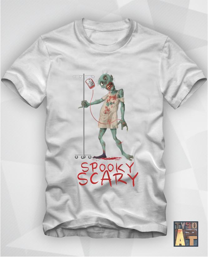Z Spooky
