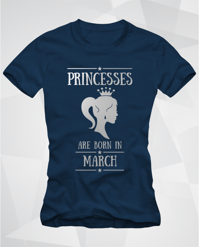 Princesses March MM