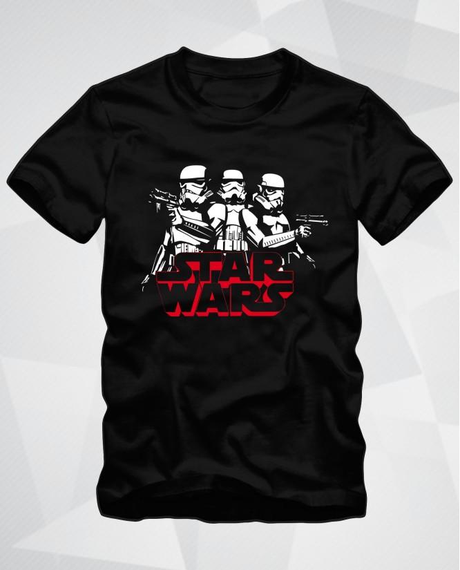 Star wars VM