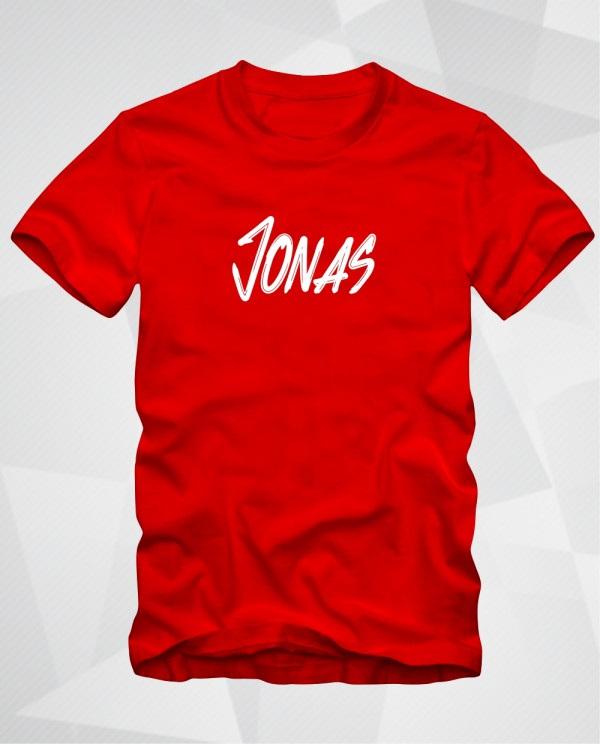Tiesiog Jonas