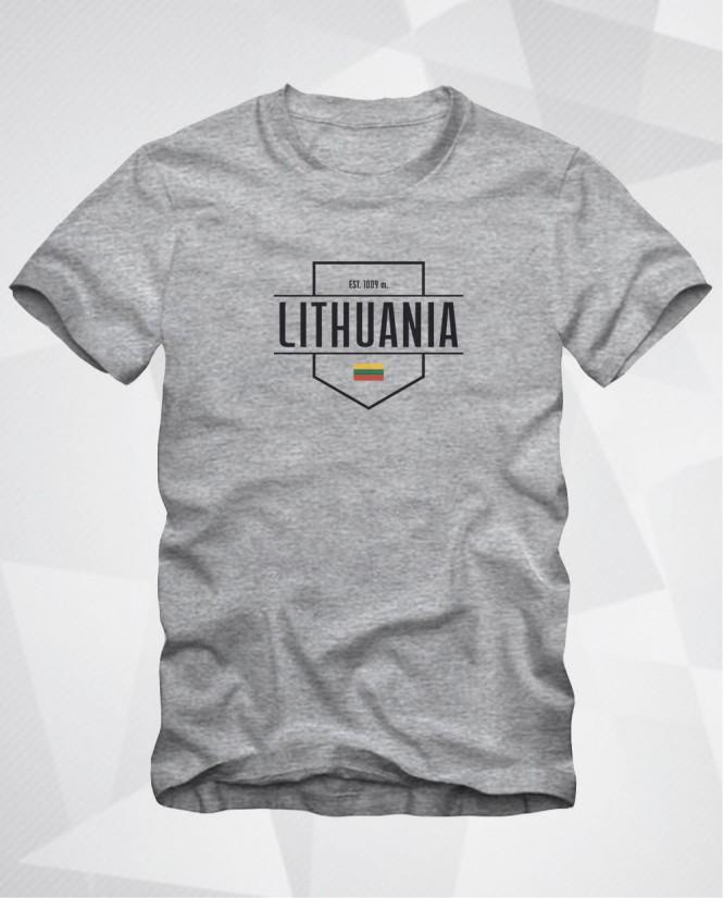 Lithuania est 1009