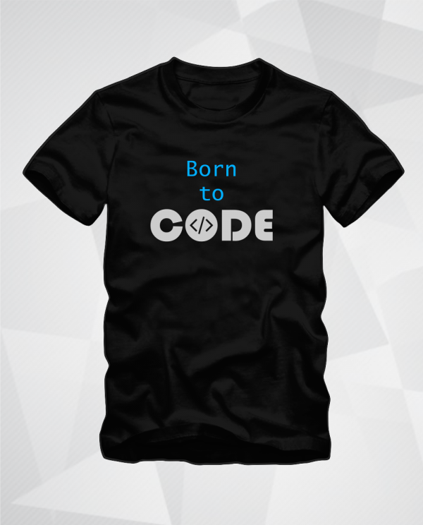 Born to Code