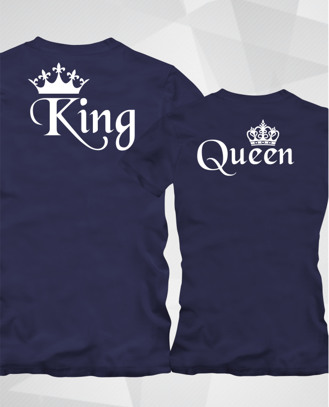 King and Queen 4