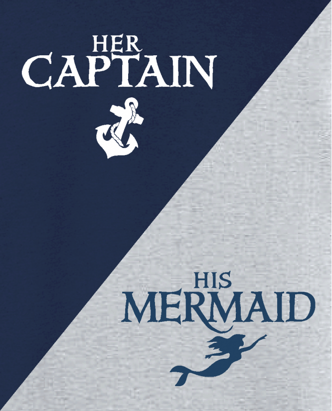 Captain Marmaid