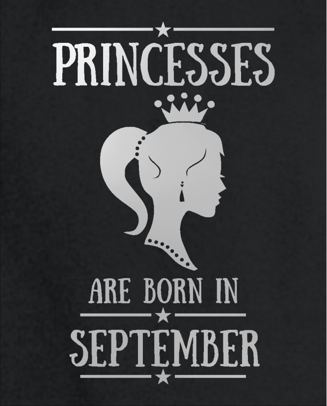 Princesses September