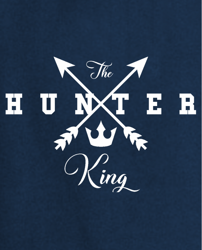 The hunter king