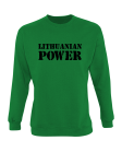 Lithuanian power