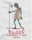 Z Blood Connecting