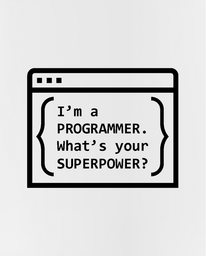 puodelis  Programmer