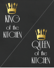 Kitchen King Queen