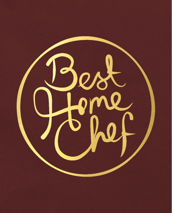Best home chef