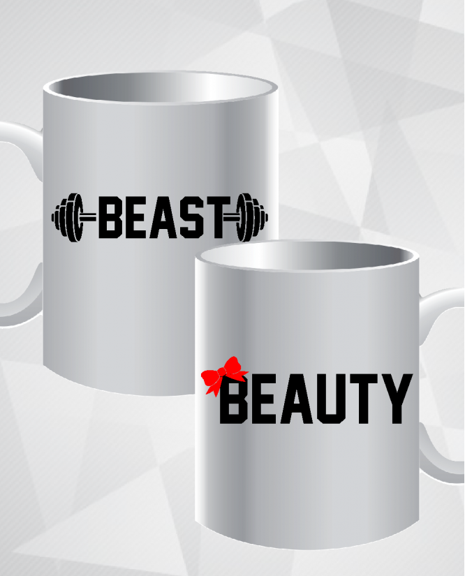 Beauty/Beast PP