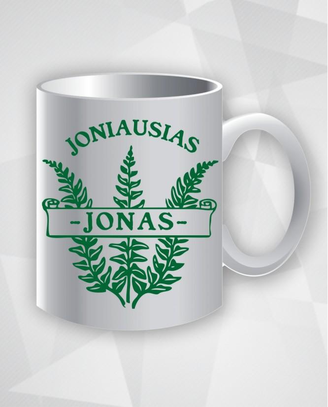 Joniausias Jonas