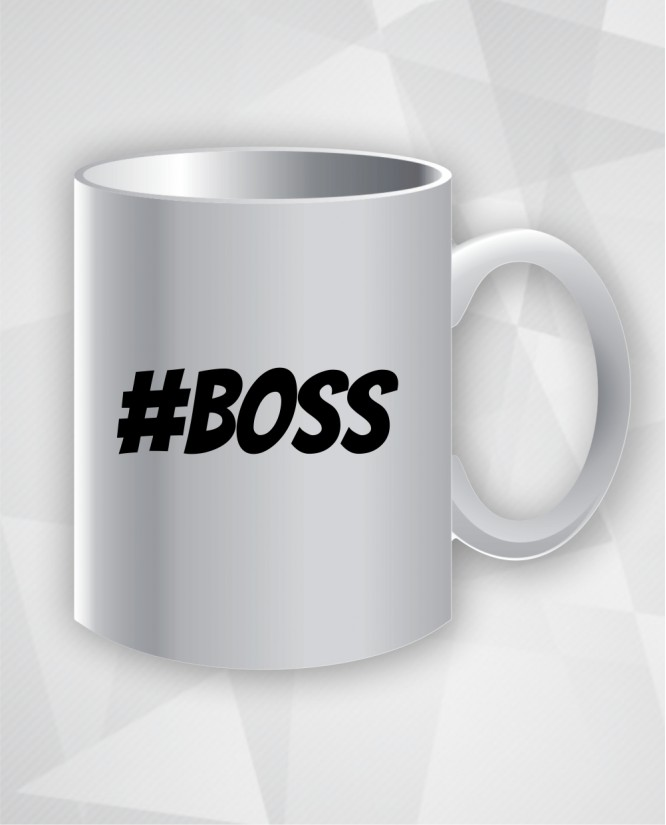 Hashtag boss