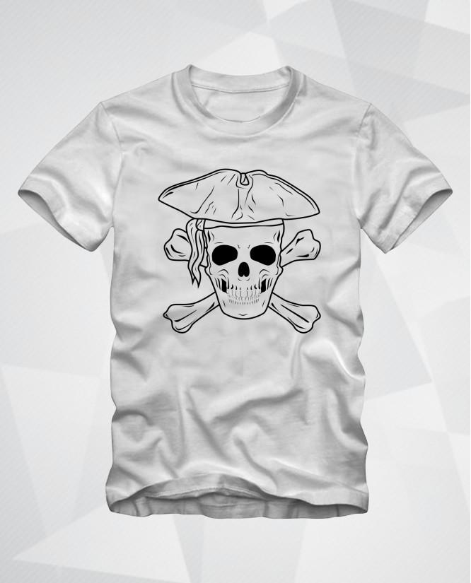 Captain skull