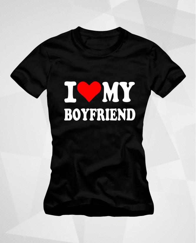I love BF