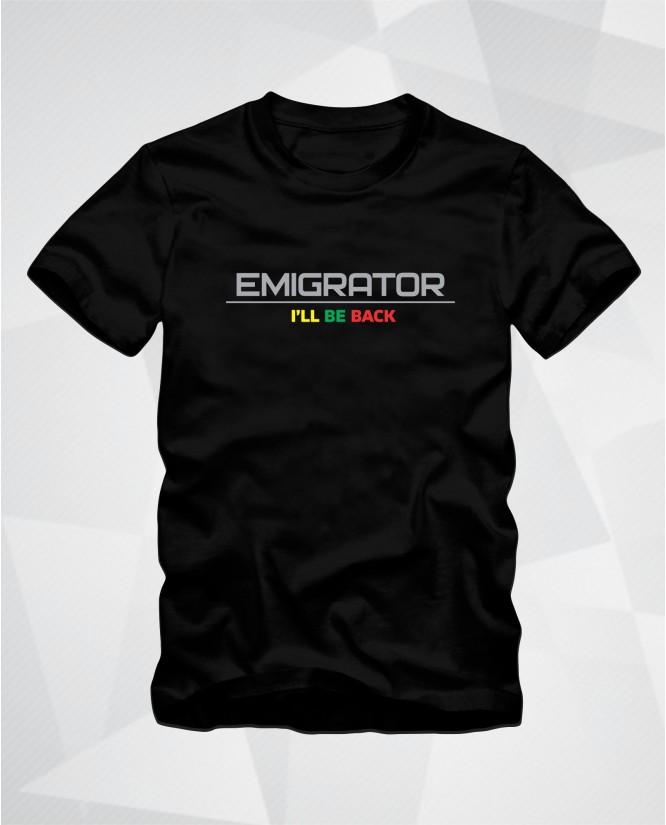 Emigrator