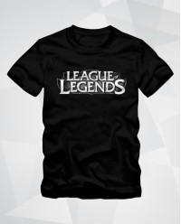 League of Legends BW