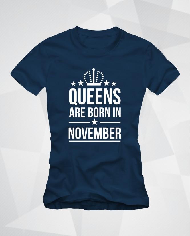 Queens NOV