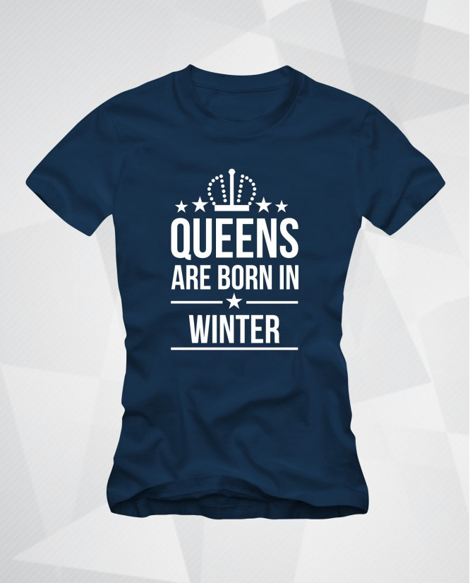 Queens WINTER