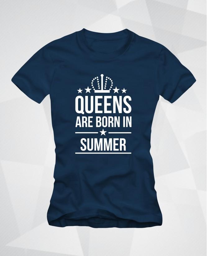 Queens SUMMER