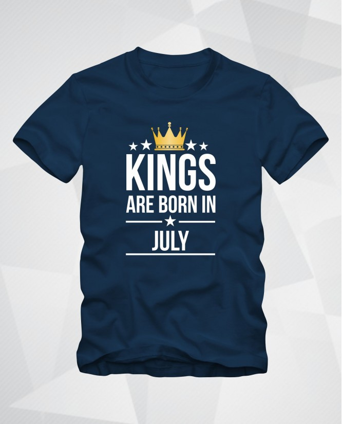 Kings July