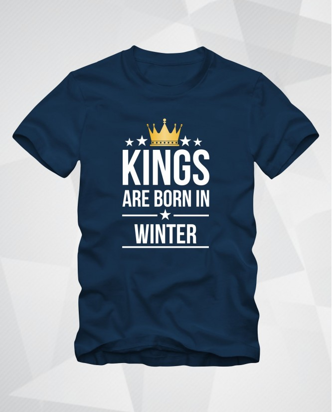 Kings Winter