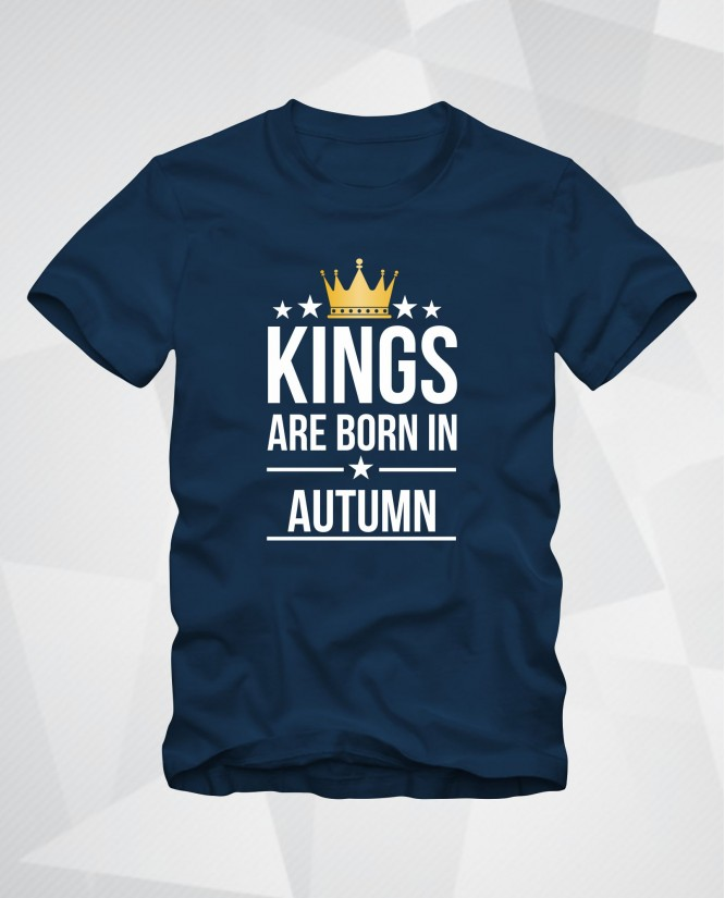 Kings Autumn
