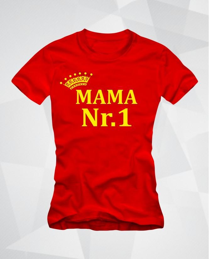 Mama nr. 1