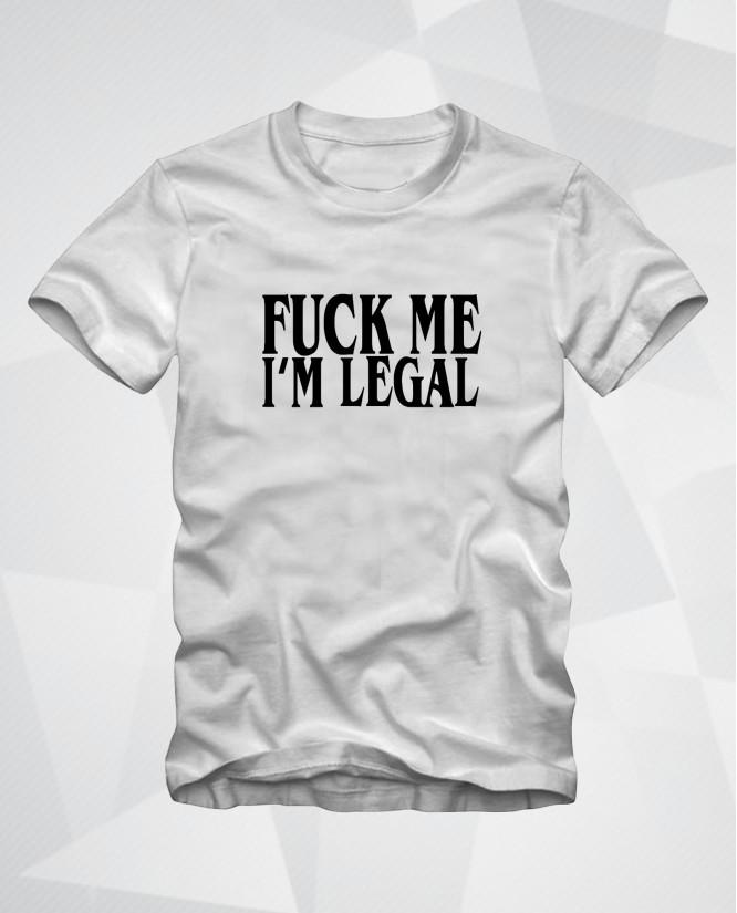I`m legal