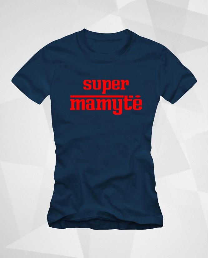 Super mamytė 2